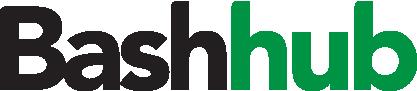 Bashhub Logo
